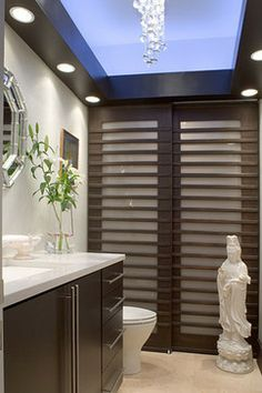 Ramos Design Build Corporation - Tampa - Contemporary - Love this Bathroom