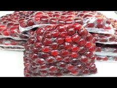 Kışlık Vişne Nasıl Saklanır Tarifi - Kışlık Hazırlıklar - YouTube Raspberry, Fruit, Youtube, Recipes, Raspberries, Youtubers, Youtube Movies