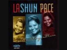"""LaShun Pace, """"He Keeps On Doing Great Things For Me"""".wmv - YouTube"""