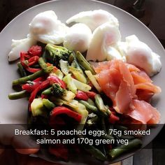 Healthy Meal for cutting body fat