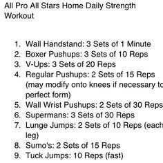 All Pro All Stars Cheerleading Daily Strength | allproallstars
