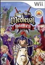 Medieval Games (used)