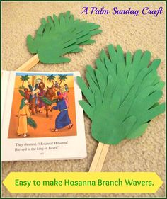 37 Best Palm Sunday Children S Ministry Curriculum Ideas Images In