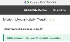 Guney59 Paylaşım : Google Arama Sonuçlarını Mobil Görünüm ile Değişti...