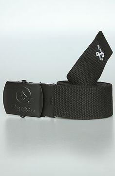 LRG CC Scout Belt