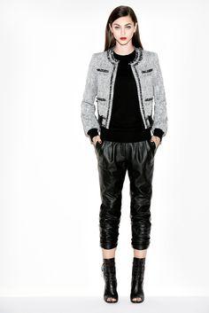 Rachel Zoe | Pre-Fall 2014 Collection | Style.com