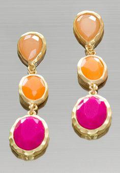 Guy & Eva's Leigh earrings, $42.