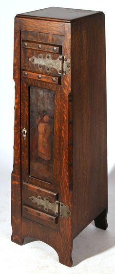177 Best Cabinets Images Craftsman Style Furniture Arts Crafts