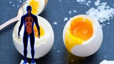 WHAT HAPPENS WHEN YOU EAT 2 WHOLE EGGS EVERY DAY? YOU'LL BE SURPRISED WHAT IT DOES TO YOUR BODY! – Healthy Latest News