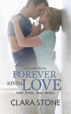 Exclusive Sneak Peek of Forever Kinda Love by Clara Stone + Giveaway! (International!)