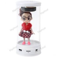 http://www.tinydeal.com/it/doll-in-cup-portable-mp3-music-player-pattern-color-assorted-p-108937.html Doll-in-Cup Portable Rechargeable MP3 Music Speaker Music Player with TF Card Slot USB Jack - Pattern & Color Assorted M-242764