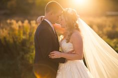 Beautiful golden hour bridal portrait by Tandem Photography. Wedding Photo Inspiration, Tandem, Bridal Portraits, Golden Hour, Wedding Photos, Wedding Photography, Wedding Dresses, Beautiful, Fashion