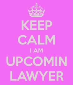 Upcomin Lawyer