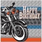 About This Napkins per PackageMeasures Inches Folded, 13 Inches UnfoldedMade of PaperCycle Shop Motorcycle Happy Birthday Lunch Napkins. One package of 16 Cycle Shop Motorcycle Happy Birthday 13 inch paper Lunch Napkins. Happy Birthday Biker, Motorcycle Birthday Parties, Man Birthday, Birthday Ideas, Birthday Cake, Happy Birthday Pictures, Happy Birthday Messages, Happy Birthday Greetings, Birthday Quotes