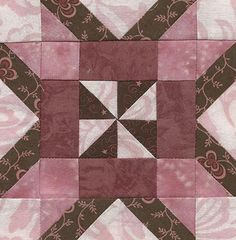 farmer's wife quilt block 79 silver lane | The Farmer's Wife Sampler Quilt® + Join Group