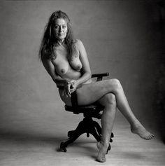 Keeley hazell nude scenes