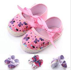 Baby First Walkers Wholesaler Babyandmother Sells Baby Crochet Shoes Baby Booties Crochet Pattern Handmade Ballet Slipper Toddler Crochet Prewalkers | Dhgate.Com