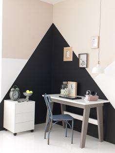 #γραφείο#KUADRO Office Desk, Furniture, Home Decor, Desk Office, Decoration Home, Desk, Room Decor, Home Furnishings, Office Desks