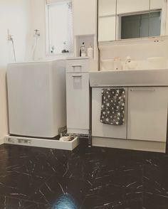NOデッドスペース!洗面所の隙間収納アイデア7選 - LOCARI(ロカリ)