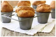 Oh yum -- I need to make these delicious popovers!