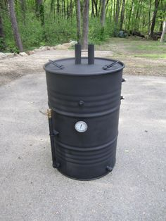 Ugly Drum Smoker Photo Gallery - Page 15 - The BBQ BRETHREN FORUMS.