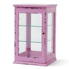 display cabinets available from www.pearlandgodiva.com