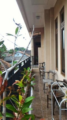 Jual Hotel Jogja Kawasan Malioboro di Jl. Sosrowijayan