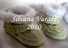 Zapato para bebés