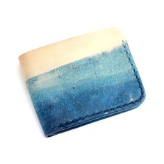 by Teranishi http://www.teranishibrand.com/collections/all/products/indigo-gradient-minimalist