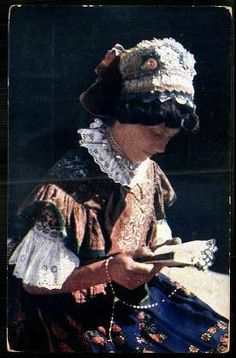 Baranya megye. Vasárnap | Képeslapok | Hungaricana Hungary, Captain Hat, 1, Military, Costumes, Hats, Dress Up Clothes, Hat, Fancy Dress