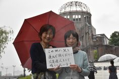 Here's What People In Hiroshima Want To Tell Obama