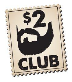 Beard Memes | $2 Dollar Beard Club