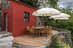 VILLA 10 Italien - Toskana Haus Am See, Villa, Patio, Outdoor Decor, Home Decor, Recovery, Tuscany, Italy, Vacation