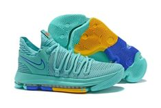 Nike KD 10 City Edition Hyper Turquoise For Sale e4aeada7e