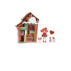 Lalaloopsy™ Catalog | Dolls, Fashions, Accessories