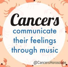 Having A Hard Time Dealing With Cancer? Cancer Zodiac Facts, Scorpio And Cancer, Cancer Horoscope, Cancer Quotes, Cancer Moon, My Zodiac Sign, Zodiac Quotes, Quotes Quotes, Aries