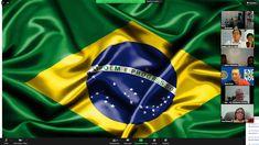 Magazine de Noticias Boanerges Gonçalves: Reunião Interclubes da Área 4 do Rotary Club Rotary Club, Bomber Jacket, Bomber Jackets