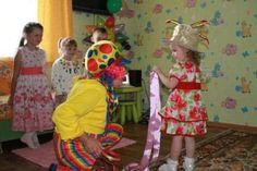 Клоун на детском дне рождения. Пригласите на дом и детский праздник пройдет на УРА!