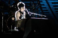 DOLCENERA - Performed live @ Cutrofiano (LE) Italy on 14 June 2012