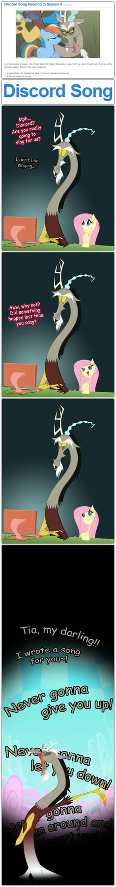 In the middle of my SONG? -season 4 spoilers- by grievousfan.deviantart.com on @deviantART