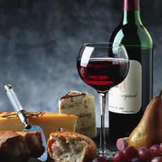 Seven tips for pairing wines.