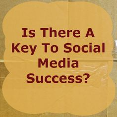 One of the things that you often see when people or organisations first join a Social Media site is that they start broadcasting to the world. They start off by telling the world all about them and what they are doing. They soon discover that broadcating is not the most effective use of social media. … #socialmedia #socialmediamarketingideas