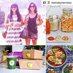 #feelslikesummer   We want you to feel your best this #summer! So we've shared our #TopTips in our latest #blog post for @britishvogue. Read it online at www.vogue.co.uk #hemsleyhemsley #goodandsimple