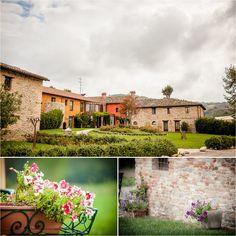Trouwen in Italië | Trouwen op een unieke Italiaanse locatie!