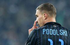 Lukas Podolski tilbage til Arsenal til sommer?