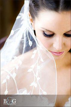 Veil details
