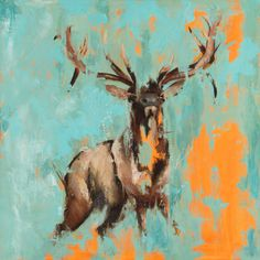"Saatchi Online Artist: Carlos Sanchez; Oil, 2012, Painting ""Revelation"""