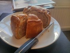 that we really enjoyed having in the office! Melton Mowbray Pork Pie, Office Uk, Meat Food, Bread, Bakeries, Breads