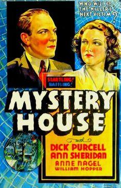 Mystery House 1938