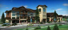 Mundo #Dreams Casino Coyhaique #Chile - #Pinterest-Casinos-About-Chile